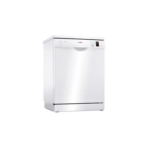 Посудомоечная машина BOSCH SMS24AW01R, полноразмерная, белая