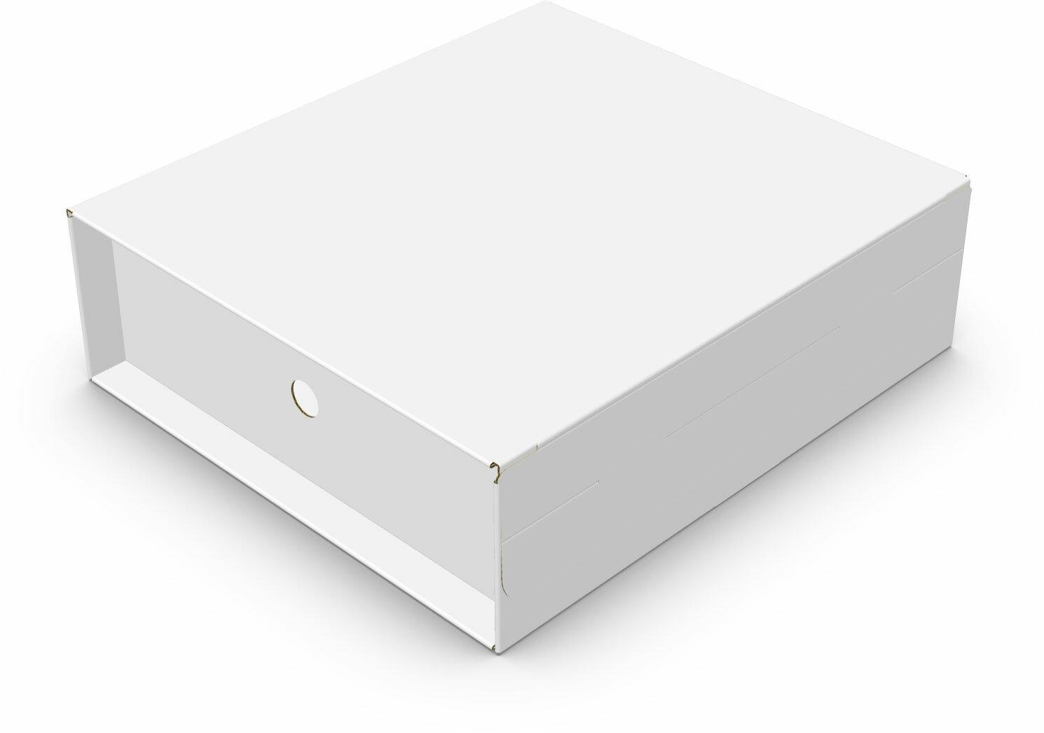 Подарочная коробка для персонализации (размер L)