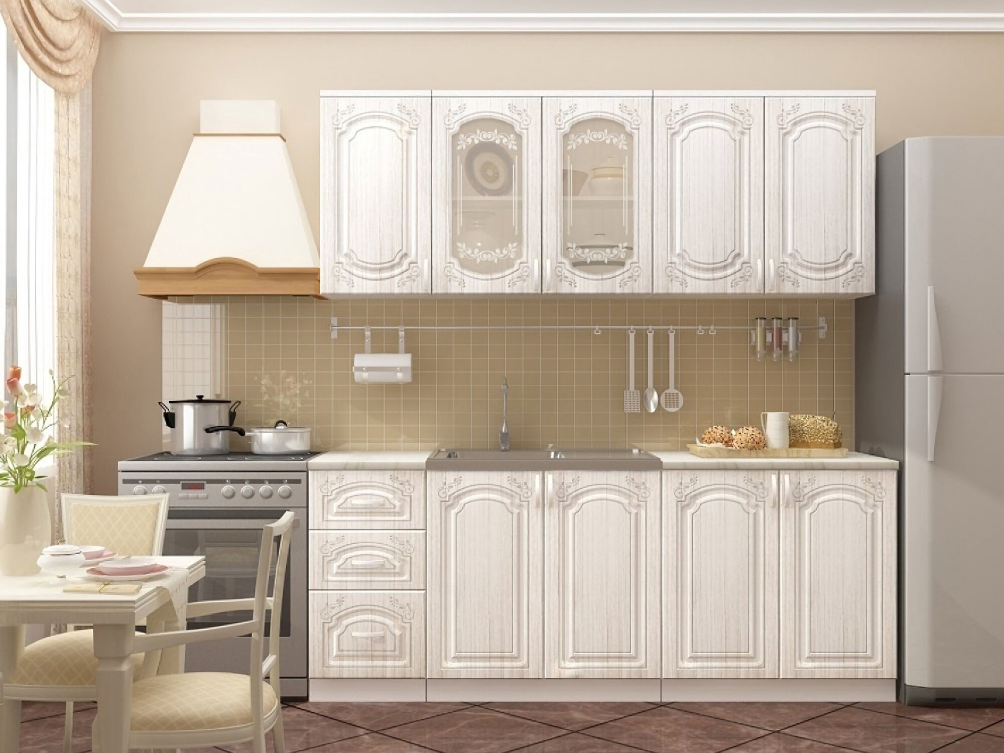 Кухня Лиза 1 2000