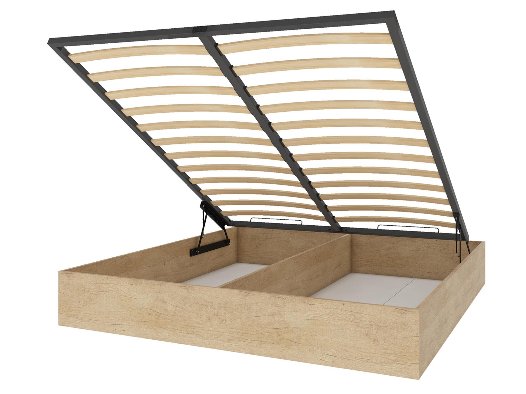Короб для кровати Мадейра (160х200) с ПМ