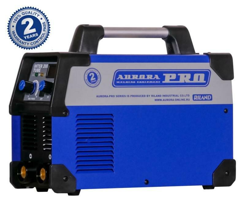 Инвертор Aurora pro Inter 200 tube mosfet