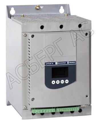 Устройство плавного пуска 140A Schneider Electric, ATS48C14Q