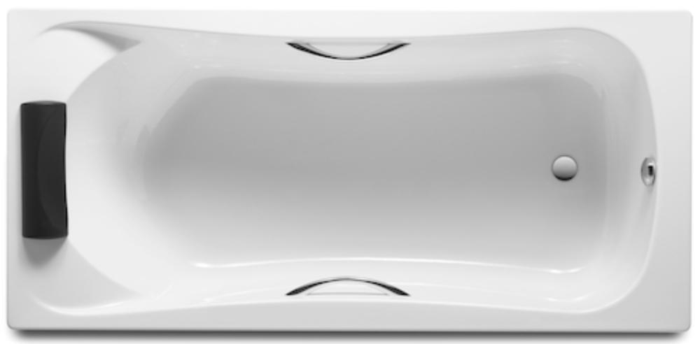 Акриловая ванна Roca Becool 180х80 ZRU9302782
