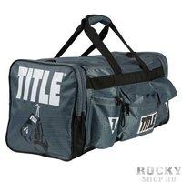 746d4162a0dd Сумка спортивная TITLE Deluxe Gear Bag 2.0 TITLE