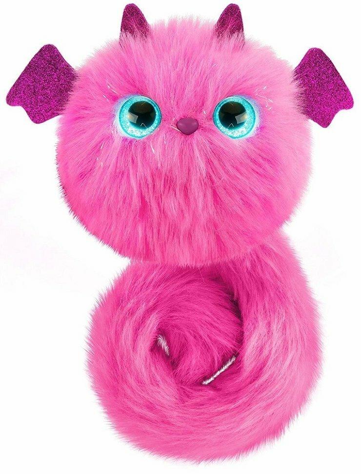 Интерактивная игрушка 1 TOY Pomsies. Zoey