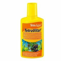 Tetra Кондиционер для воды TetraVital 250 мл