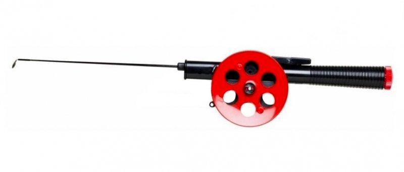 Зимняя удочка RAPALA Bumerang Ice Rod 90 GL, (пластик/стекловолокно) MH