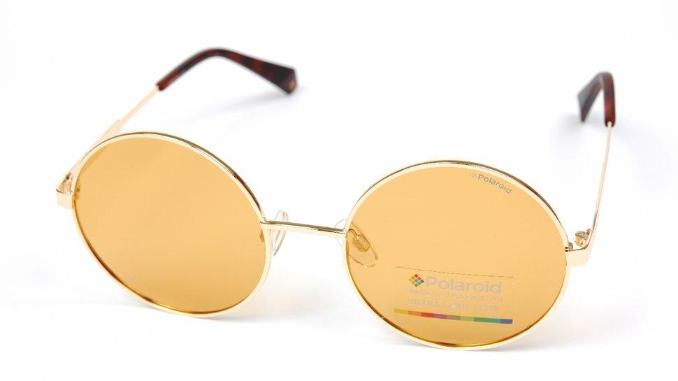Солнцезащитные очки Polaroid PLD 4052/S 35J 0F