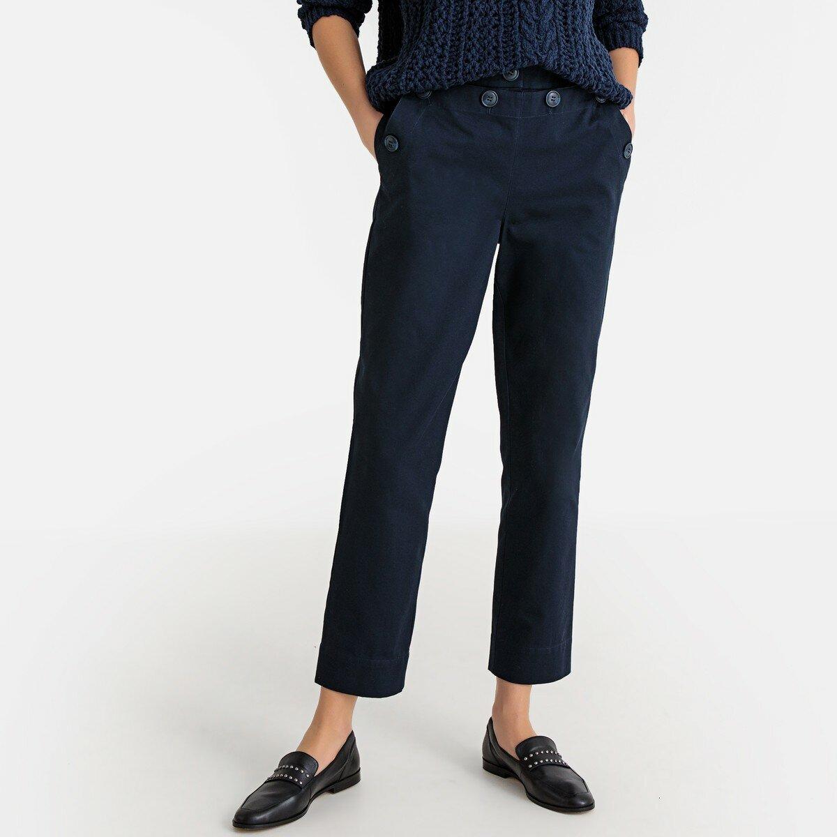 брюки +с завышенной талией купить