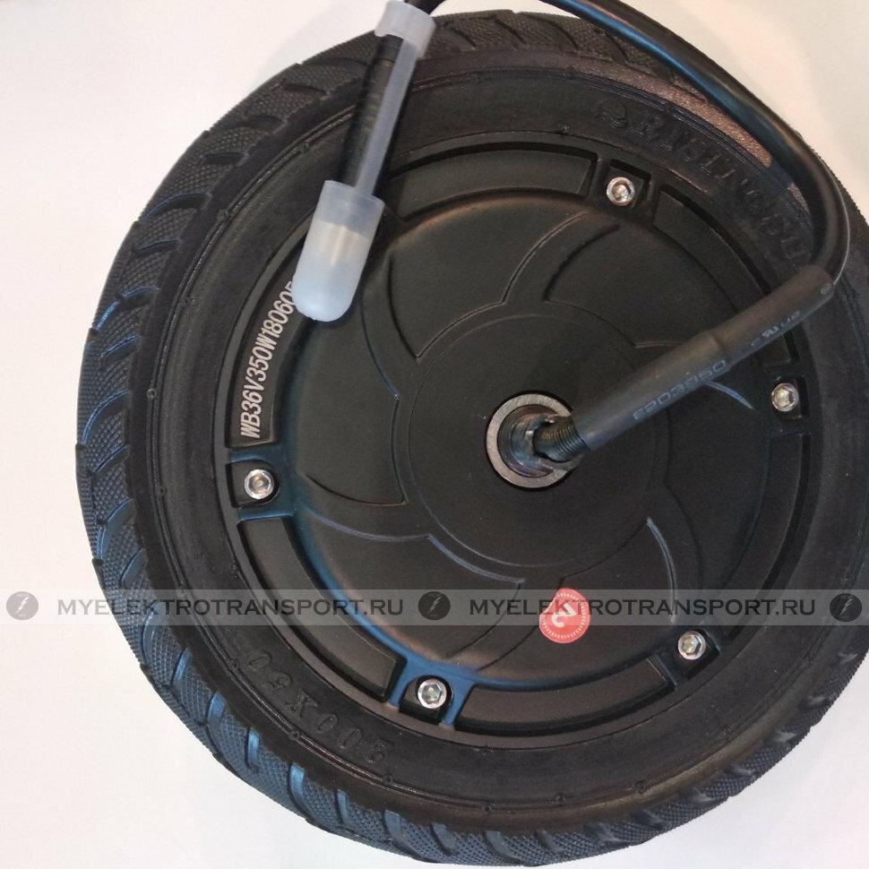 Мотор колесо для электросамоката Kugoo S2 и S3 350W(36V)