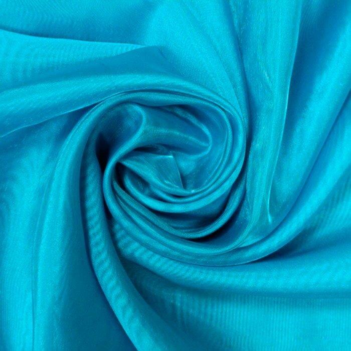 Ткань для штор микровуаль