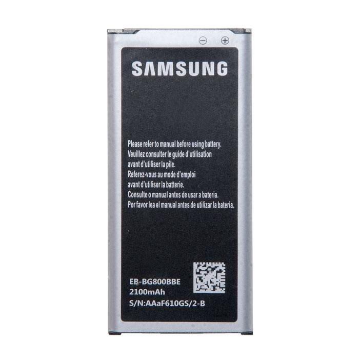 Аккумулятор ROCKNPARTS Samsung для Galaxy S5 mini (SM-G800F), AAA