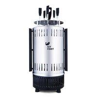 Электрошашлычница Kitfort КТ-1405