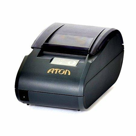 """Фискальный регистратор """"АТОЛ 30Ф"""", без ФН/Без ЕНВД, USB темно-серый"""