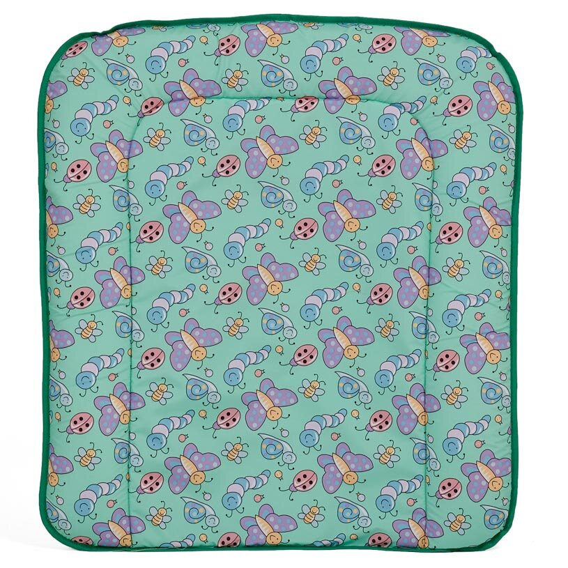 Пеленальный матрас Фея 70х61