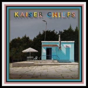 "Kaiser Chiefs ""виниловая пластинка Duck (1 LP)"""