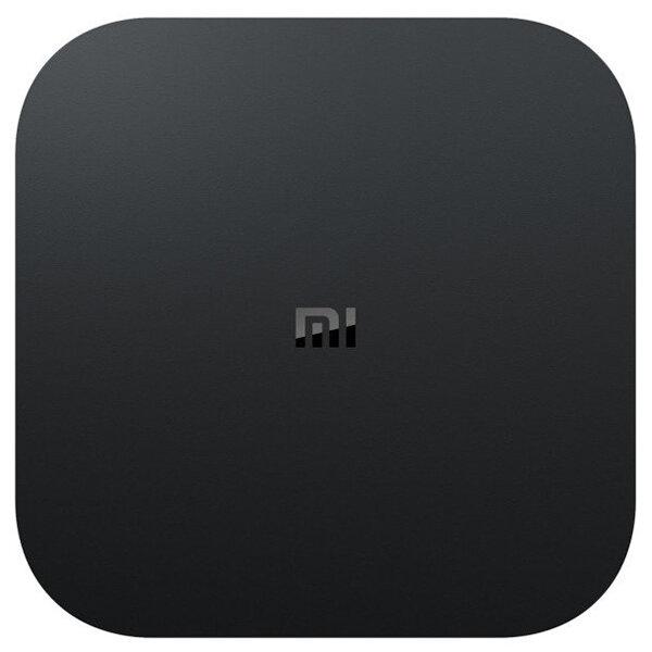 Медиаплеер Xiaomi Mi Box S EU Black