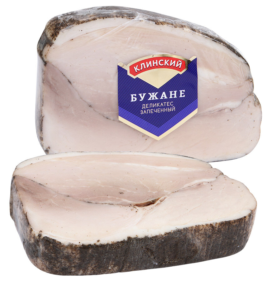 Продукт из мяса свинины Клинский МК