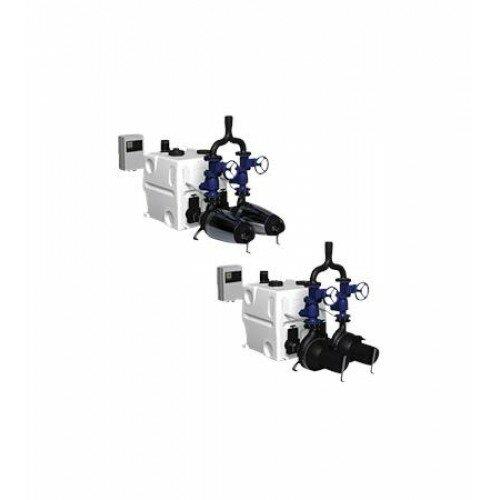 Канализационная насосная установка GRUNDFOS MDV.65.80.22.2.50D/450.SE 96102274