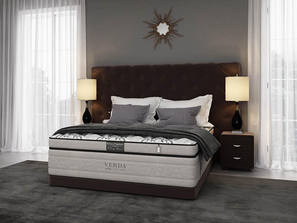 Спальная система Verda Style & Ваsement