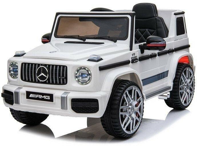 Автомобиль Mercedes-Benz