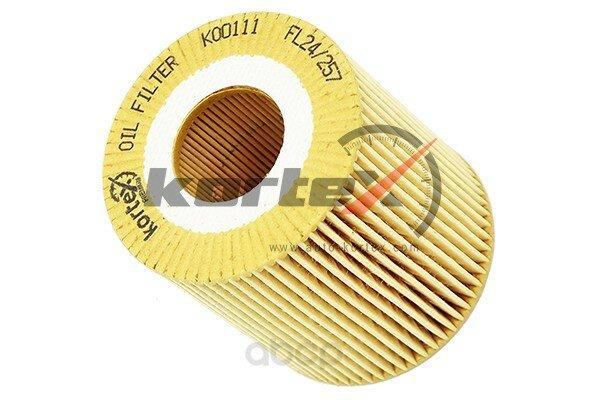 Фильтр масляный bmw e46/e90/x3(e83) KORTEX арт. KO0111