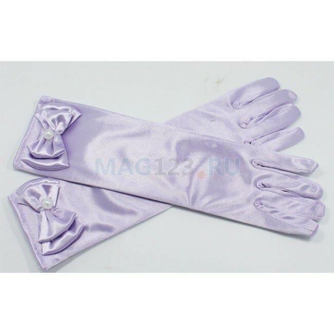 Перчатки Принцесса