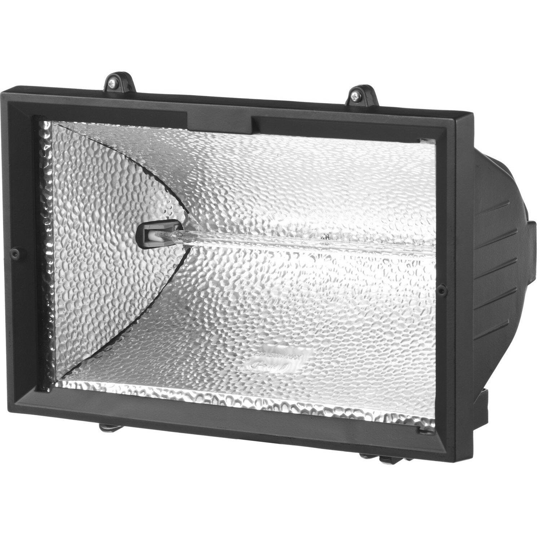 Прожектор STAYER 1500 Вт, MAXLight, с дугой крепления под установку, черный, галогенный 57107-B