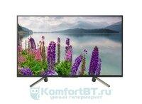 LED телевизор 39-52 дюймов Sony KDL-43WF804