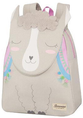 Рюкзак Samsonite CD0*029 Happy Sammies Backpack S *18 Aubrey Alpaca