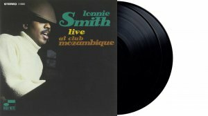 "Smith, Lonnie ""виниловая пластинка Live At Club Mozambique (2 LP)"""
