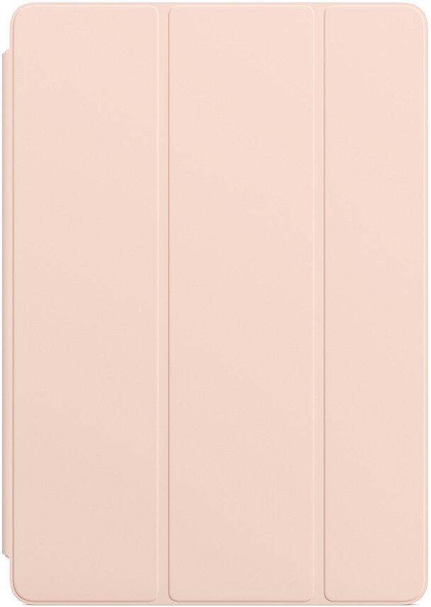 Apple Чехол Smart Cover для iPad (2019) и iPad Air (2019), «розовый песок»