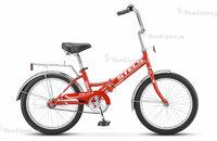 Велосипед Stels Pilot 310 Z011 (2018) Оранжевый