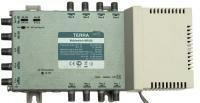 Мультисвитч Terra MR508, 5 входов - 8 выходов, оконечный