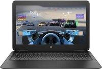 "Ноутбук HP Pavilion 15-bc409ur (Intel Core i5 8250U 1600 Mhz/15.6""/1920х1080/4096Mb/16Gb HDD/DVD нет/NVIDIA GeForce GTX 1050/WIFI/Windows 10 Home)"