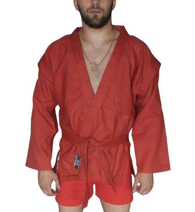 Куртка ATEMI