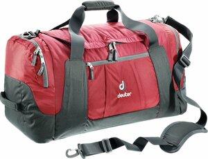 15e305a8b24f Дорожные сумки Deuter — купить на Яндекс.Маркете