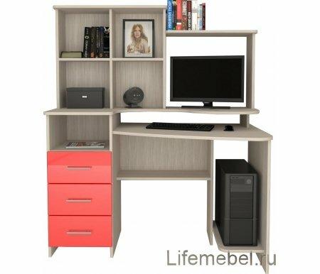 Компьютерный стол Мебелеф фото 1