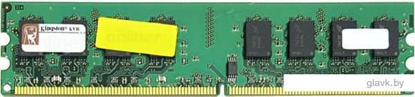Оперативная память Kingston ValueRAM KVR800D2N6/2G