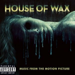 "Various Artists ""виниловая пластинка House Of Wax: Music From The Motion Picture / Limited Edition (2 LP)"""