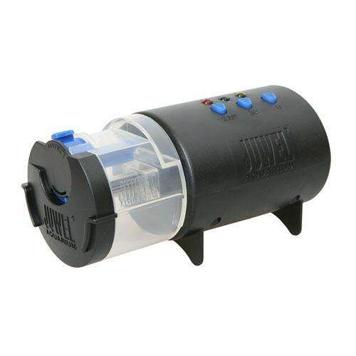 Кормушка для рыб JUWEL автоматическая