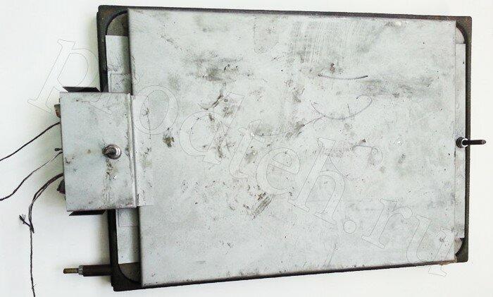 Конфорка КЭ-0,12/3,0 для электроплит ПЭ-0,48