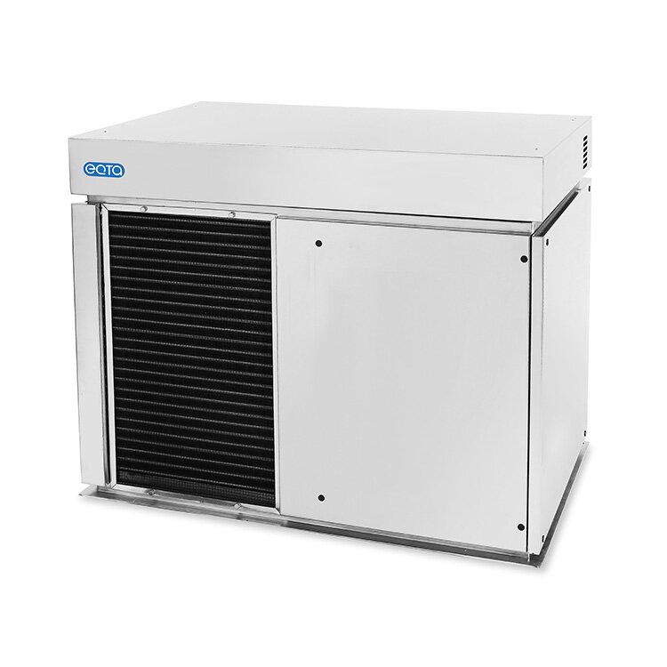 Льдогенератор для чешуйчатого льда EQTA EMR800A