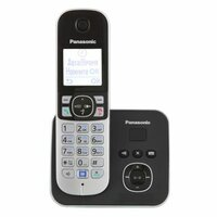 Радиотелефон Panasonic KX-TG6821RUB