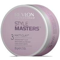 Revlon (Ревлон) Глина матирующая и формирующая для волос Creator Matt Clay 85мл