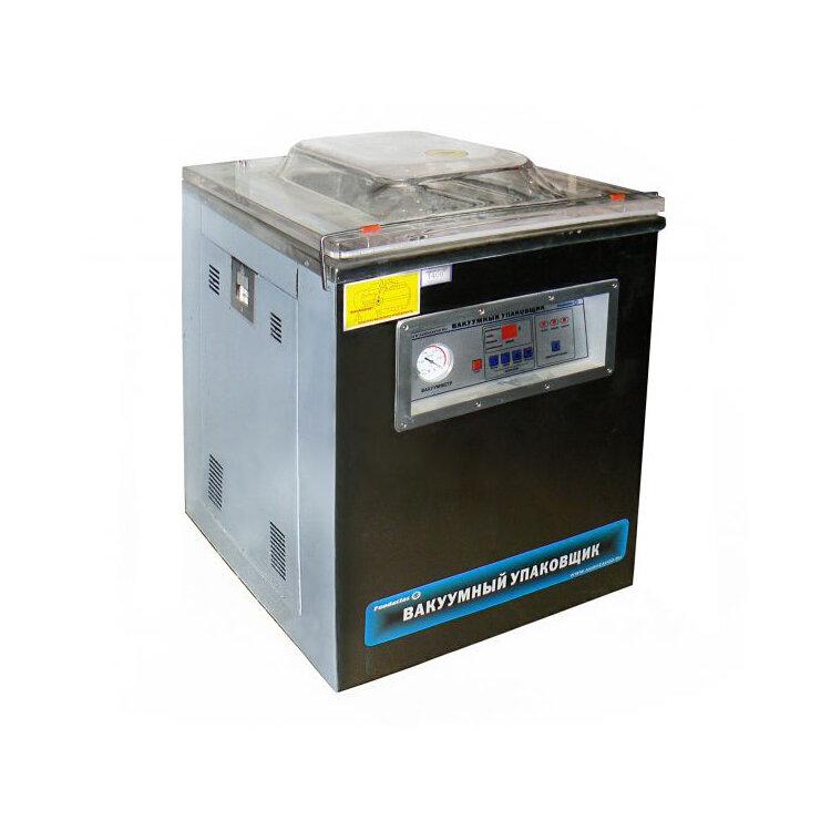 Вакуумный упаковщик FoodAtlas DZ-500/2H Eco