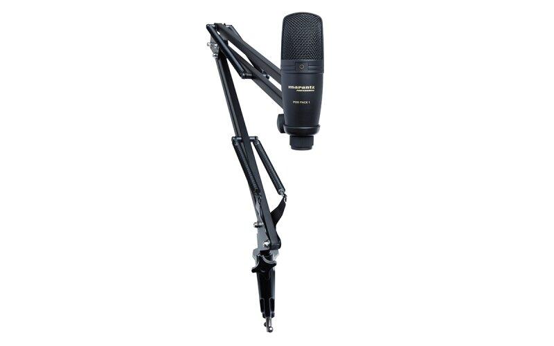 Микрофон MARANTZ Pod Pack 1