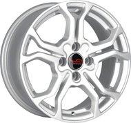 Колесный диск LegeArtis _Concept-RN504 6.5x15/5x114.3 D66.1 ET43 Серебристый - фото 1