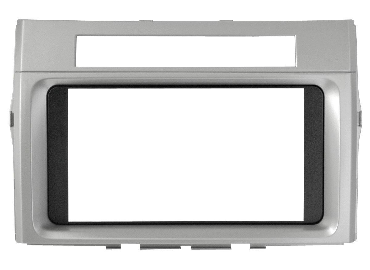 Переходная рамка для установки магнитолы Intro RTY-N32A - Переходная рамка Toyota Corolla Verso 07-08 2din (201x101)