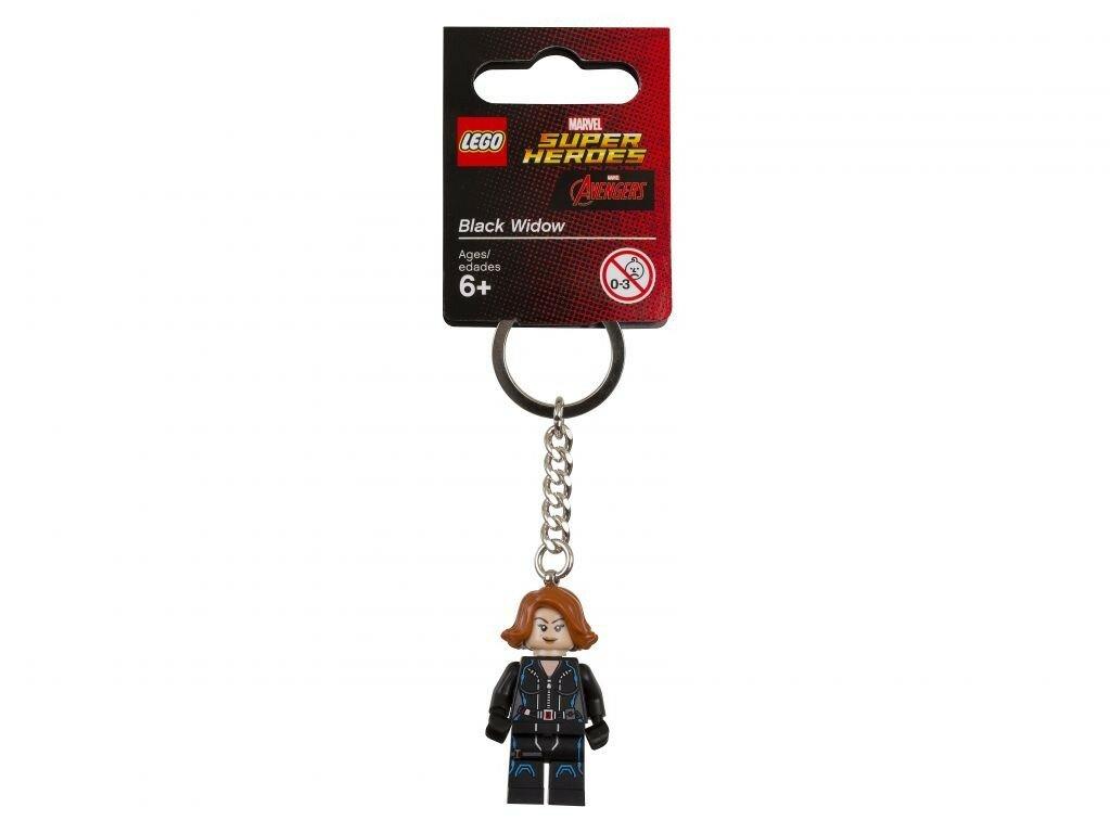 Брелок LEGO